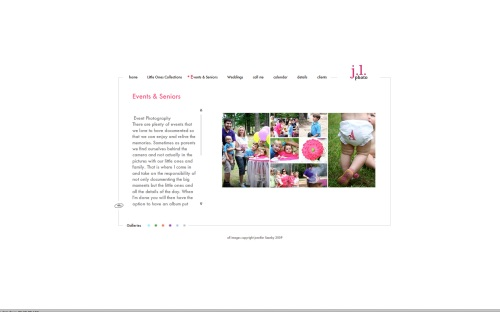 web page 3 for blog